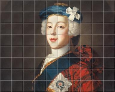 Prince Charles Edward Stuart II