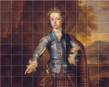 John Campbell, 3rd Earl of Breadalbane