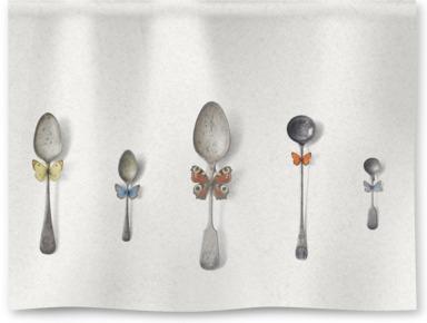 Dandy Spoons