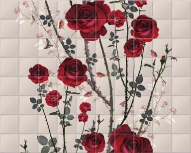 The Rose - Red Velvet