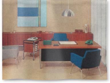 Vintage Roomset 2