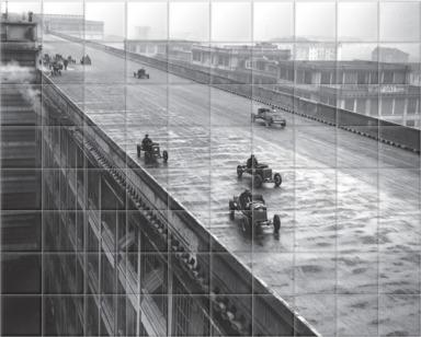 Rooftop Racing