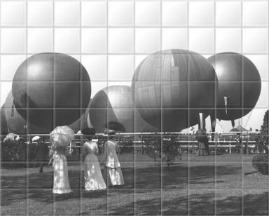 Hurlingham Balloons