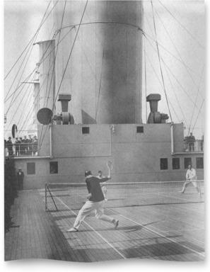 Ship Tennis