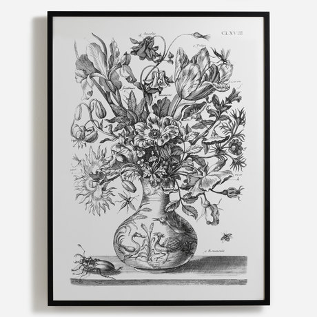 'Bouquet in a Vase'