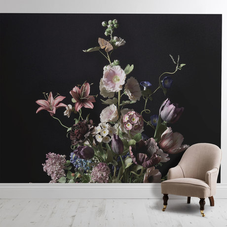'Flower Composition II'