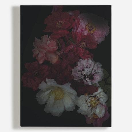 'Floral Still Life III'
