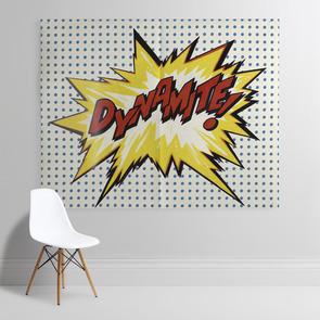 'Dynamite'