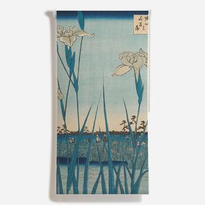 'Horikiri Iris Garden'