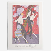 'Les Fureurs du Tango'