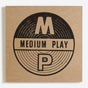 'Medium Play'