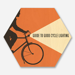 'Guide to Good Cycle Lighting'