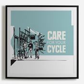 'Care for your Cycle'