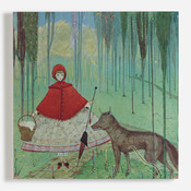 'Little Red Riding Hood'
