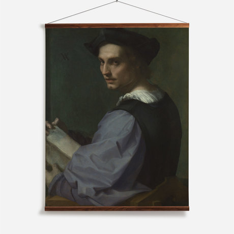 'Portrait of a Young Man'