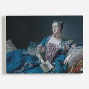 'Madame de Pompadour'