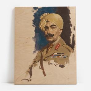 'Ganga Singh, Maharaja of Bikaner'