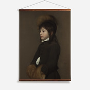 'Portrait of a Boy aged 11'