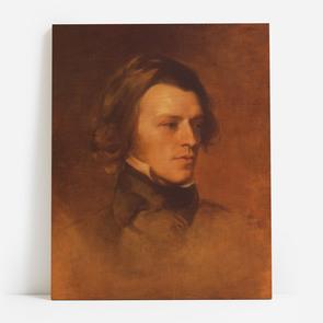 'Alfred Tennyson'