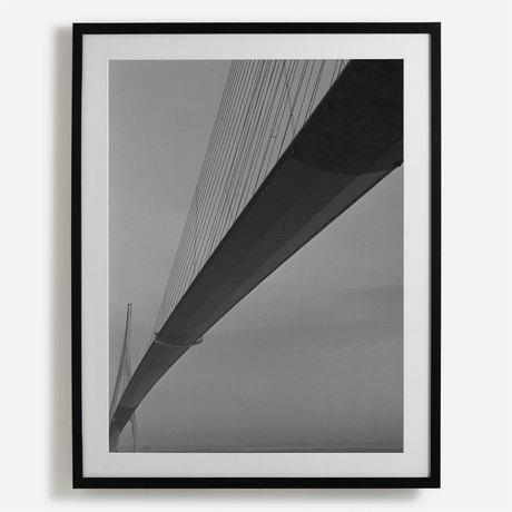 'Normandy Bridge, France'