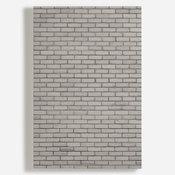 'Sandstone Brick Wall Warm'
