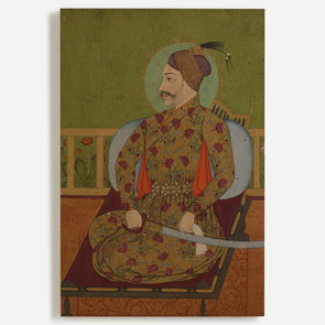'Sultan Abdullah Qutubshah of Golconda I'