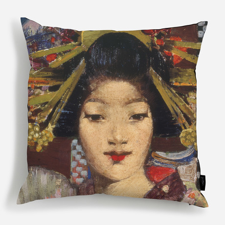 'Geisha Girl'