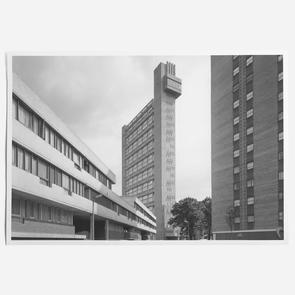 'Trellick Tower'