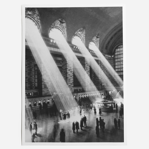'Grand Central Station'