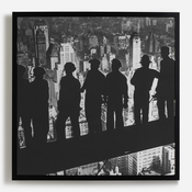 'New York Steelworkers'