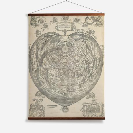 'World Map'