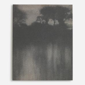 'The Still, Glassy Lake'