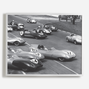'Silverstone Racing'