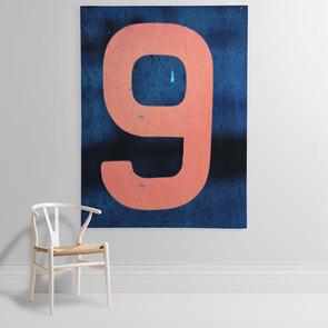'Number 9'