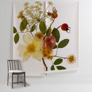 'June Flowers'