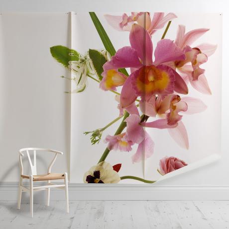 'April Flowers'