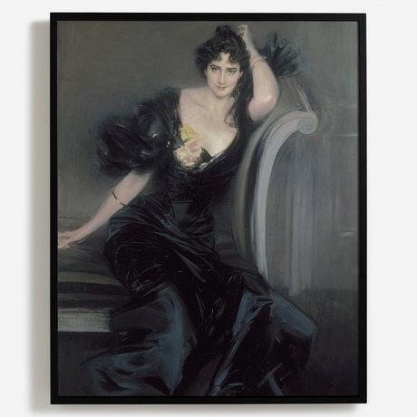 'Gertrude Elizabeth (née Blood), Lady Colin Campbell'