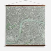 'Chart of London City'