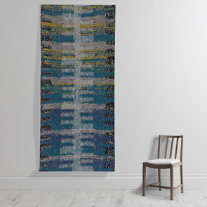 'City-scape Upholstery'