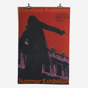 RA Summer Exhibition 1963