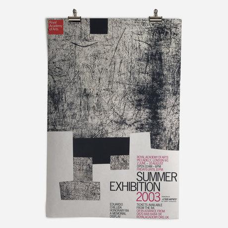 RA Summer Exhibition 2003