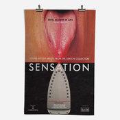 RA Sensation Exhibition 1997