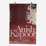 RA Anish Kapoor Exhibition 2009