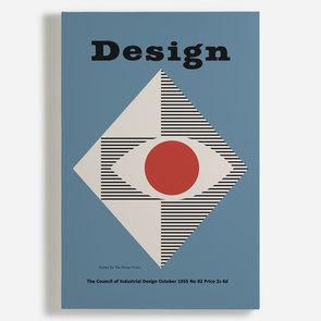 'Eye Design 1955'