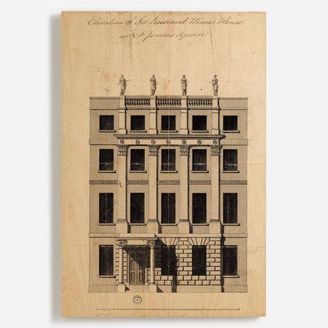 '11 St James' Square'