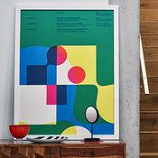 'Penrose Annual 60'