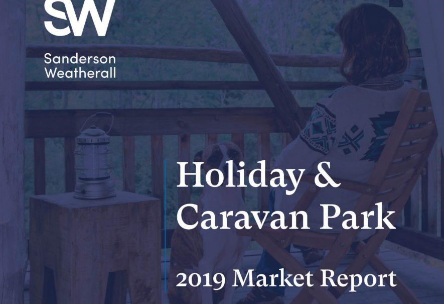 Caravan Parks For Sale | Caravan Park Valuations | Sanderson