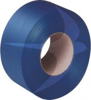 TENSO 7 x 0.63mm x 5000m Blue PP Strapping (200/190)