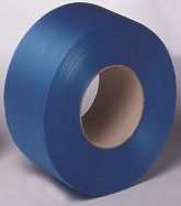 TENSO 9 x 0.63mm x 4000m Blue PP Strapping (200/190)