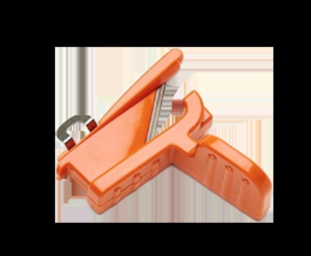 Mini Pak'r Air Bag Machine Knife Kit